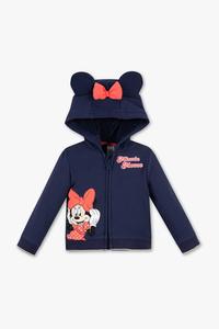Baby Club         Disney - Baby-Sweatjacke - Bio-Baumwolle