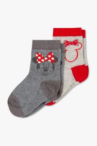 Disney Baby         Disney - Baby-Socken - 2 Paar