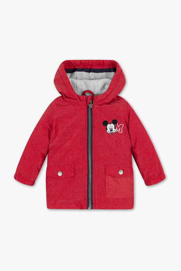 Disney         Micky Maus - 3-in-1- Baby-Jacke - 2 teilig