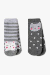 Baby Club         Baby-Socken - 2 Paar