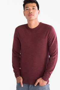 Angelo Litrico         Basic-Pullover