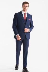 Canda         Anzug - Tailored Fit - 4 teilig