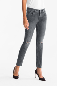 Yessica         THE SKINNY JEANS