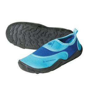 Wassersportschuh, blau, »Beachwalker Kids«, Aqua Sphere