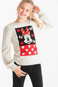 Disney - Sweatshirt - Glanz Effekt