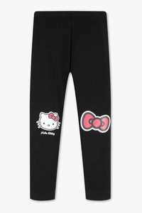 Hello Kitty - Thermoleggings