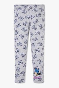 Disney Girls         Minnie Maus - Leggings - Bio-Baumwolle