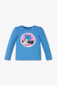 Disney Girls         Minnie Maus - Langarmshirt
