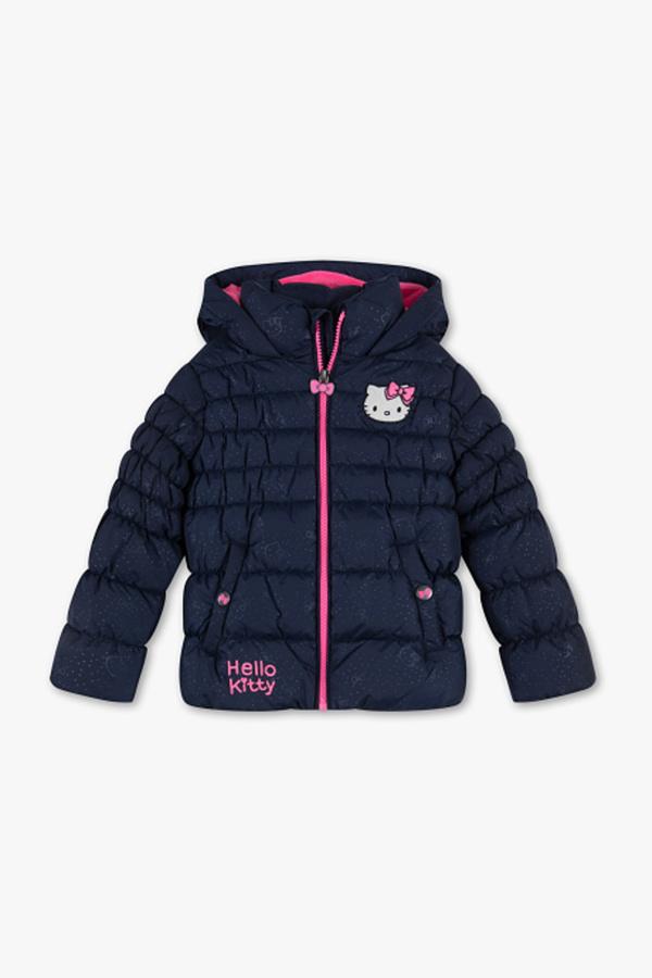 Disney Girls         Hello Kitty - Steppjacke