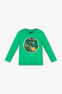 Ninja Turtles - Langarmshirt