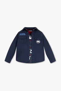 Palomino         Set - Hemd und Langarmshirt
