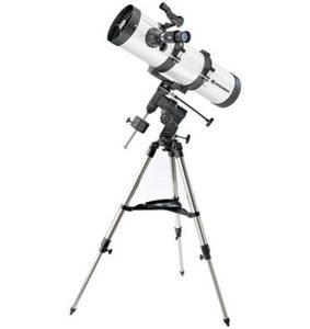 Bresser Teleskop »Reflektor 130/650 EQ3«