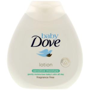 Dove Baby Sensitiv-Lotion