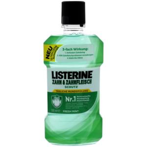Listerine Mundwasser Fresh Mint