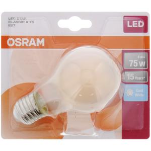 Osram Kugellampe