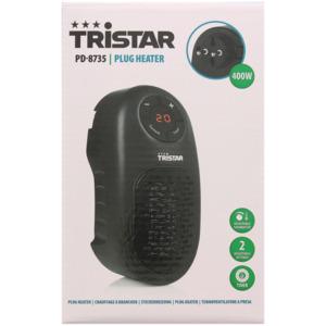 Tristar Plug-in Heizgerät