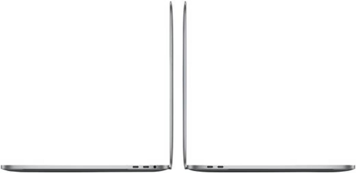 Bild 2 von Apple MacBook Pro mit Touch Bar 33.8 cm (13.3 Zoll) Intel Core i5 8 GB 256 GB SSD Intel Iris Plus Graphics macOS High S