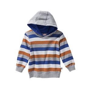Liegelind Baby-Jungen-Sweatshirt mit Kapuze