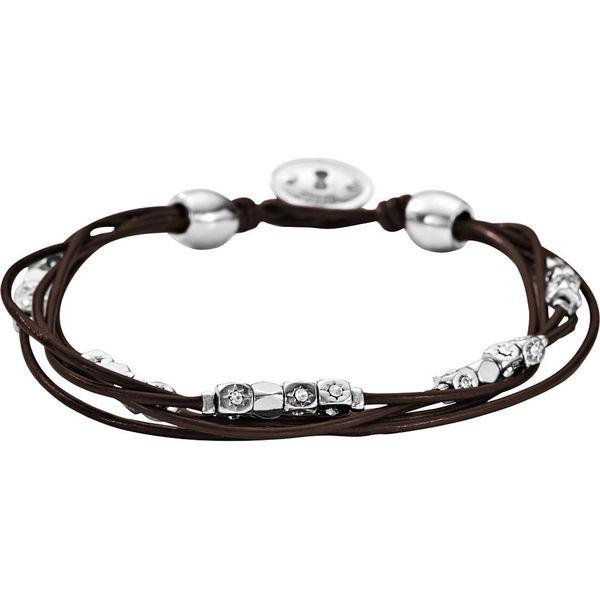 später Modern und elegant in der Mode online zum Verkauf Fossil Damen Armband