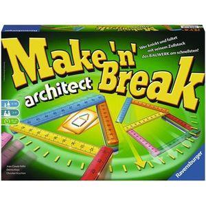 Ravensburger Make 'n' Break Architect
