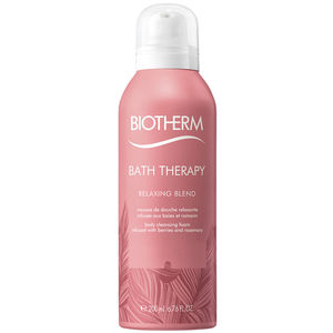 Biotherm Bath Therapy Relaxing Blend Duschschaum, 200 ml