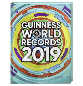 Ravensburger Bücher             Guinness World Records 2019