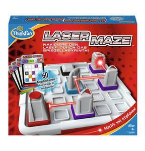 Ravensburger                ThinkFun                 Laser Maze
