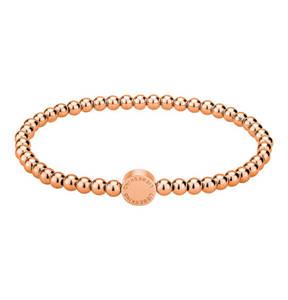 Liebeskind             Armband Beads mit Logotag LJ-0030-B-17