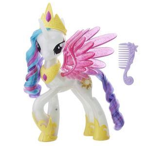 My Little Pony Leuchtzauber Prinzessin Celestia
