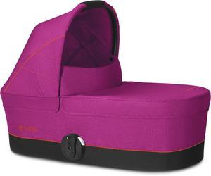 Cybex Kinderwagenaufsatz COT S Passion Pink