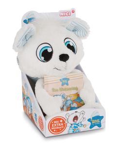 NICI Schlafmützen Eisbär Ninouk Geschenkbox