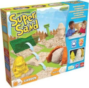 Super Sand Garden