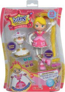 Betty Spaghetty Prinzessin zu