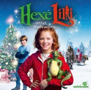 CD Hexe Lilli rettet Weihnachten - Das Hörspiel zum Kinofilm