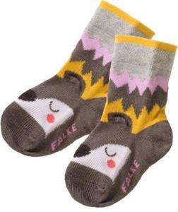 Baby Socken , Eichhörnchen Gr. 62/68 Mädchen Kinder