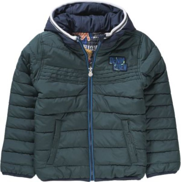 new product 14efd f2fed Winterjacke TWEIN Gr. 116 Jungen Kinder