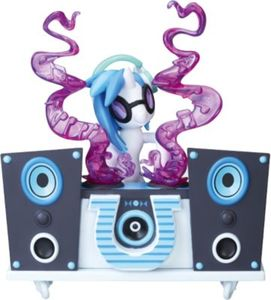 My Little Pony Guardians of Harmony DJ PON3