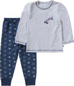 Schlafanzug Gr. 140 Jungen Kinder