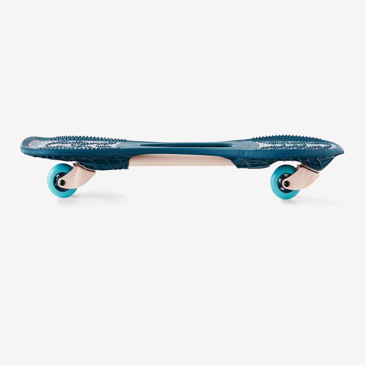 Bild 3 von Waveboard WB120 Einsteiger blau