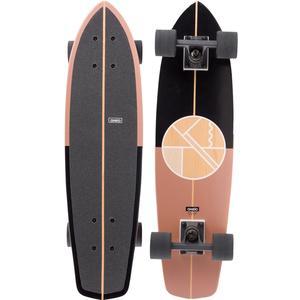 Cruiser Skateboard Yamba Holz Coper