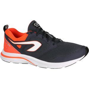 Laufschuhe Run Active Herren schwarz