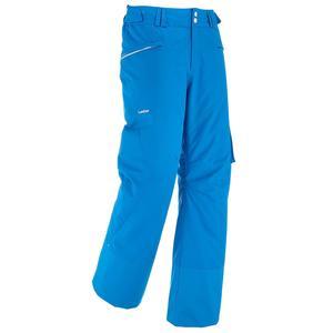 Snowboardhose SNB PA 100 Herren blau