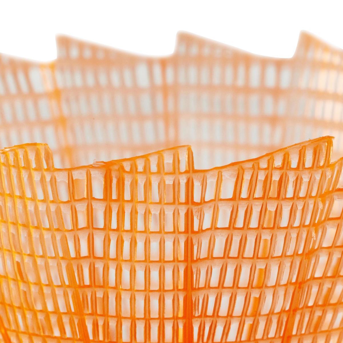 Bild 5 von Badmintonball Federball BSC700 Kunststoff 1 Stk. orange
