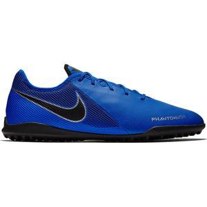 Fußballschuhe Multinocken Hypervenom HG Erwachsene blau