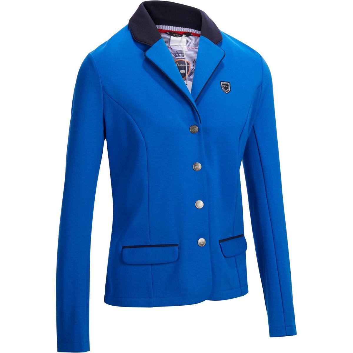 Bild 1 von Turnierjacket COMP100 Damen königsblau