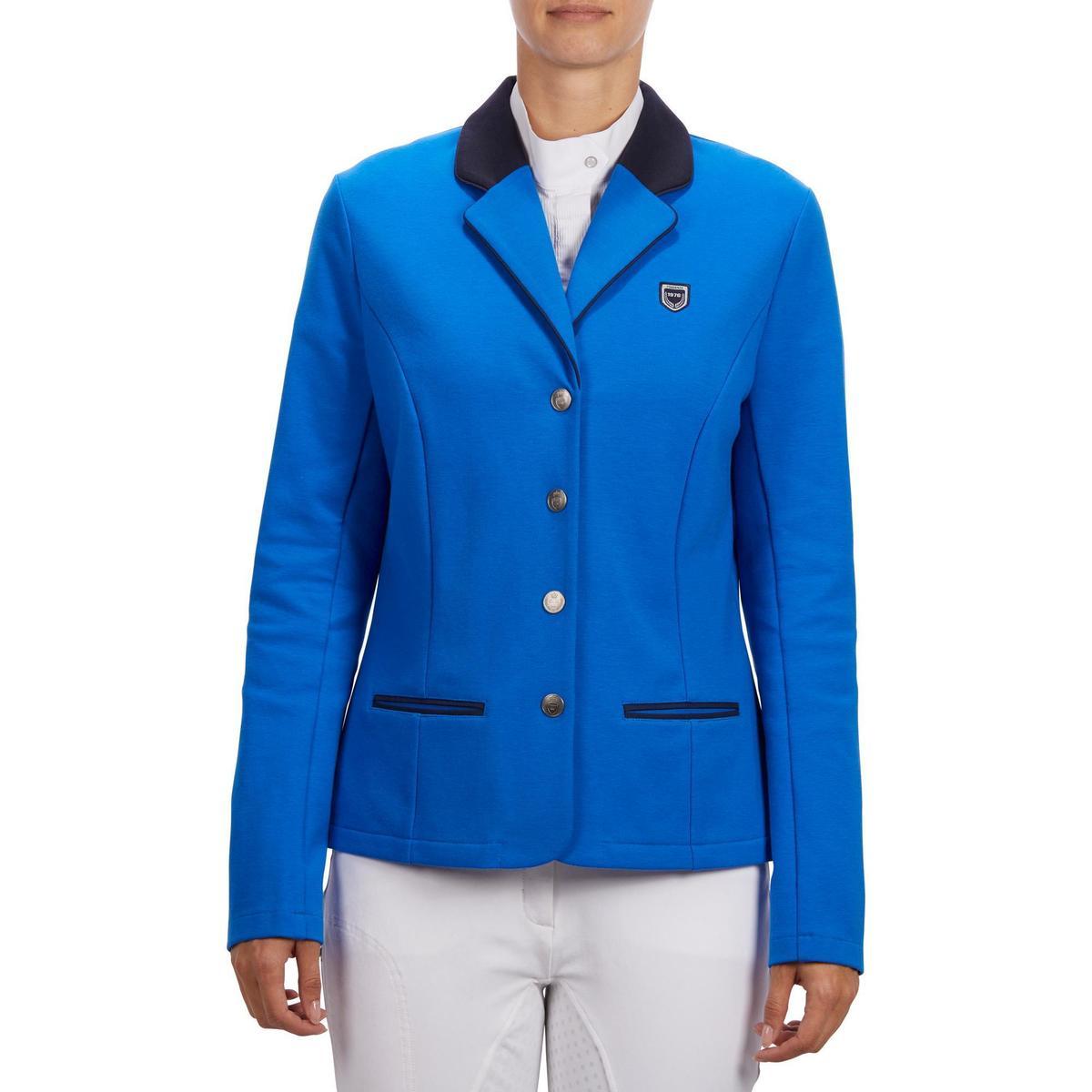 Bild 3 von Turnierjacket COMP100 Damen königsblau