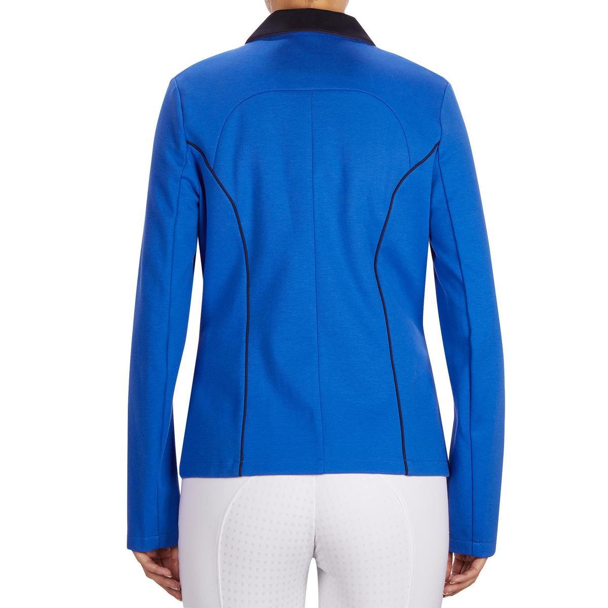 Bild 5 von Turnierjacket COMP100 Damen königsblau