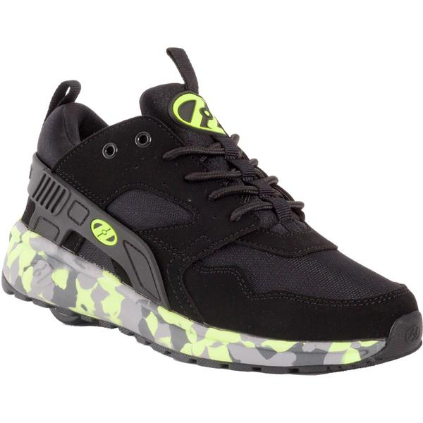 Rollschuhe Force Green Graffiti