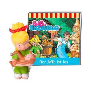 tonies   Tonie Hörfigur Bibi Blocksberg - Der Affe ist los