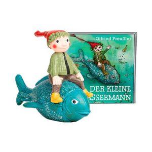 tonies   Tonie Hörfigur Der kleine Wassermann - Der kleine Wassermann